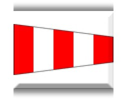 Флаги сигнальные МСС и ВМСС