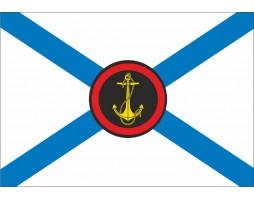 Андреевский флаг морской пехоты