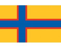 Флаг Ингерманландии