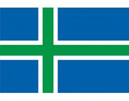 Альтернативный флаг Коми