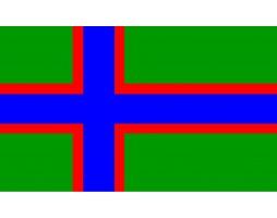 Флаг Карелов-людиков