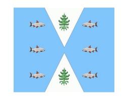 Флаг Луусалми