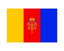 Флаг Петергофа