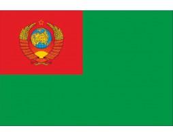 Флаг КГБ СССР