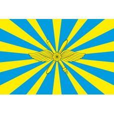 Флажок ВКС России