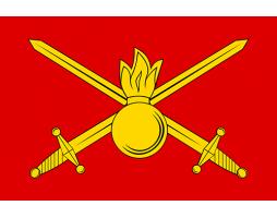 Флаг Сухопутных войск
