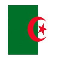 флажок Алжира