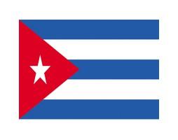флажок Кубы