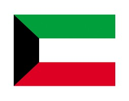 флажок Кувейта