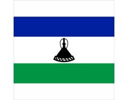 флажок Лесото