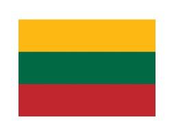 флажок Литвы