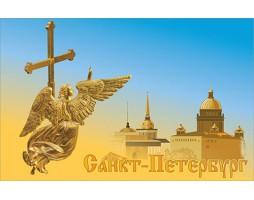 Флажок Ангел СПб