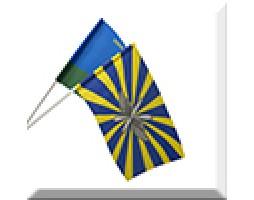 Флажки Вооружённых сил