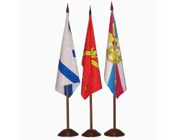 Напольные подставки для флагов